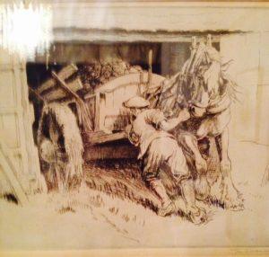 Jan Daum's drawing