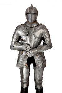 North Italian armour