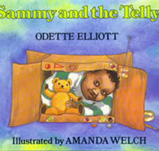 Sammy and the Telly