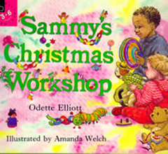 Sammys Christmas Workshop